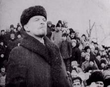 Russian Revolution and Civil War