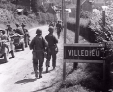 World War II in France